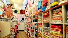 Shop thời trang doanh thu 1,8 tỷ/năm