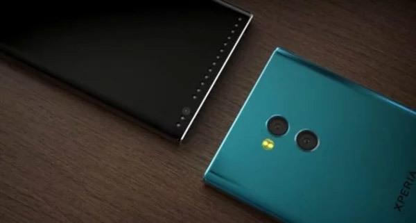 Sony trình làng 'siêu phẩm' Xperia XZ Pro màn hình OLED 4K vào tháng 2?