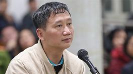 Trịnh Xuân Thanh hối hận, gửi lời xin lỗi Tổng bí thư