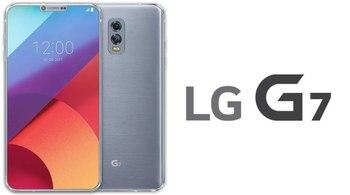 Vừa mới giới thiệu, smartphone G7 đã bị CEO LG khai tử