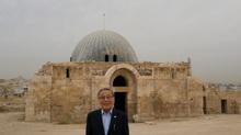 Jordan – đất nước của những kiệt tác kiến trúc hàng ngàn năm tuổi