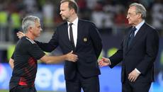 Mourinho sẽ về Real Madrid, Conte cảnh cáo Hazard