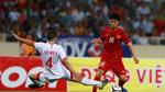U23 Việt Nam 0-0 U23 Syria: Sức ép khủng khiếp
