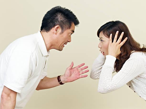 ly dị,vợ chồng,bất hòa,vệ sinh