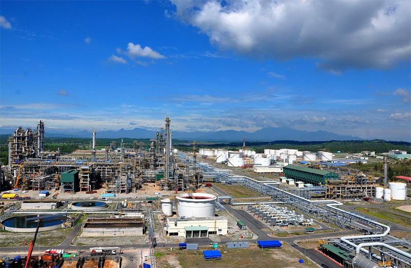 Lọc dầu Nghi Sơn 9 tỷ USD lỗi hẹn: Vì sao?