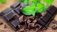 Ngạc nhiên vì ăn chocolate đen giúp giảm cân hiệu quả
