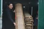 Vỏ ram: Niềm tự hào của ẩm thực Hà Tĩnh