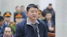 Xét xử ông Đinh La Thăng:Pháp luật nghiêm trị sẽ khiến tham nhũng phải co vòi