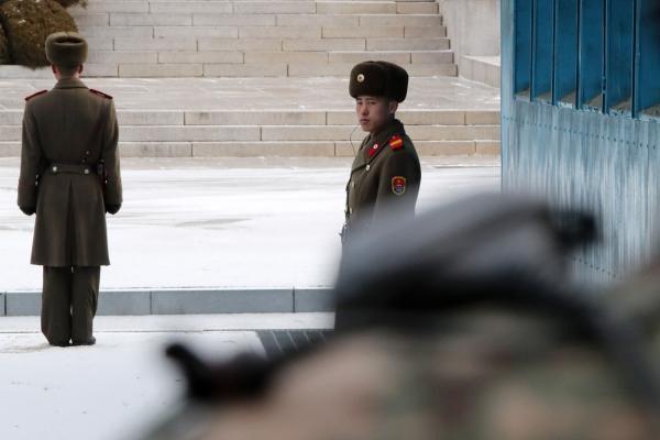 Tình hình Triều Tiên,Mỹ,Nhật,Hàn Quốc,đối thoại liên Triều