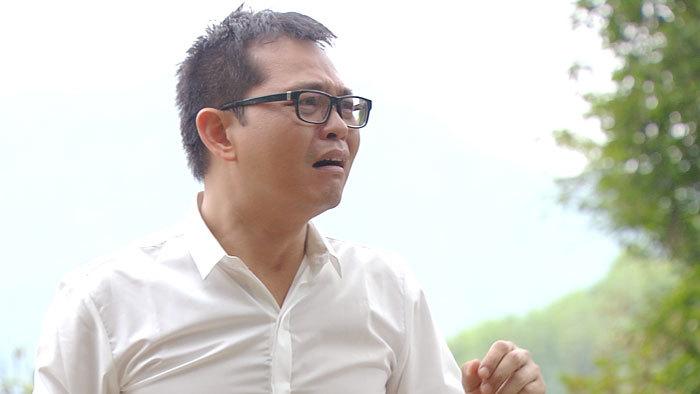 Diễn viên Trung Hiếu tiết lộ thời gian lấy vợ