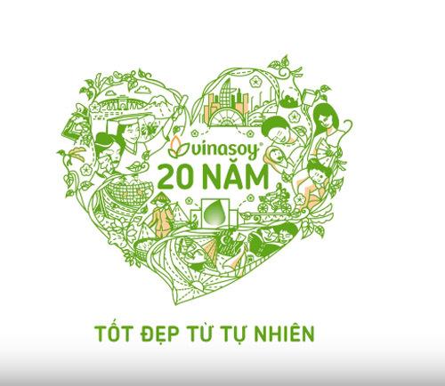 Vinasoy: 20 năm tâm huyết cùng đậu nành Việt