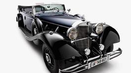 Số phận chiếc 'siêu xe' của trùm phát xít Đức