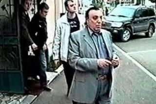 Vụ giết trùm mafia khét tiếng rúng động nước Nga