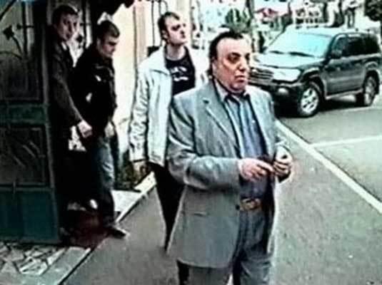 mafia,băng nhóm,tội phạm,mafia Nga,khét tiếng,Nga