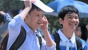 Lịch nghỉ Tết Nguyên đán Mậu Tuất của học sinh Nam Định