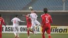 Link xem trực tiếp U23 Việt Nam vs U23 Syria