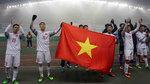 Cầm hoà Syria, U23 Việt Nam bay vào tứ kết châu Á