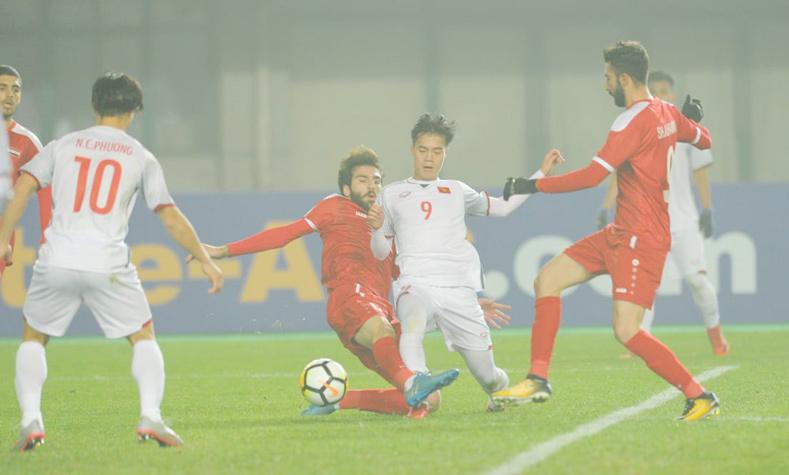 Truyền thông Thái Lan choáng váng với kỳ tích U23 Việt Nam