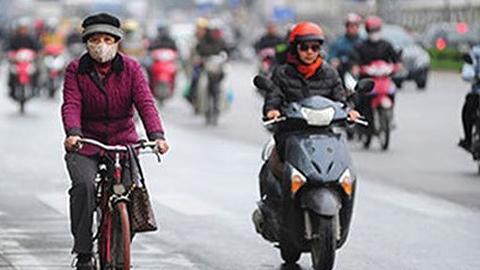 Dự báo thời tiết 18/1: Miền Bắc ấm nhanh, Nam Bộ mưa trái mùa