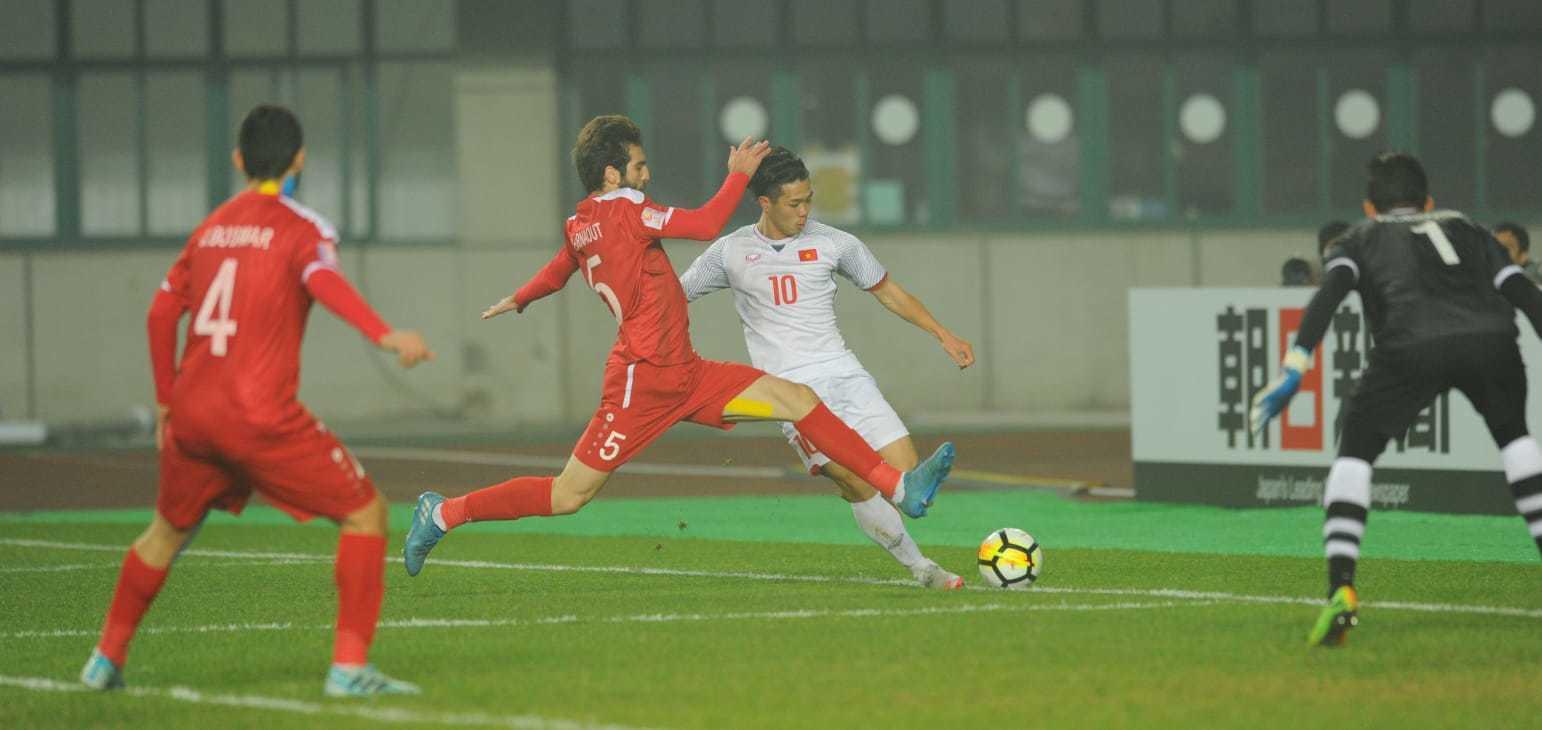 """Park Hang Seo: """"U23 Việt Nam sẽ có cách hạ U23 Iraq"""""""