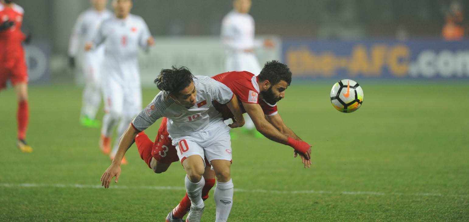 Quả cảm lấy vé tứ kết, U23 Việt Nam 'ẵm' 1,6 tỷ đồng