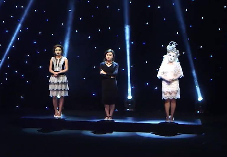 'Lựa chọn của trái tim' tập 6: Chàng người mẫu hối hận vì loại cô gái xinh nhất