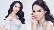 Cục NTBD ủng hộ Hương Giang Idol dự thi Hoa hậu Chuyển giới