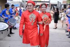 Rước dâu bằng kèn tây, tại sao không?