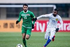 Đối thủ của U23 Việt Nam ở tứ kết: U23 Iraq mạnh cỡ nào?