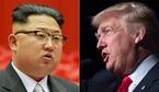 Ông Trump muốn đàm phán trực tiếp với ông Jong Un