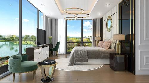 Thời điểm vàng mua biệt thự Villa Park