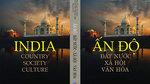 Toàn cảnh đất nước con người Ấn Độ qua 8 cuốn sách