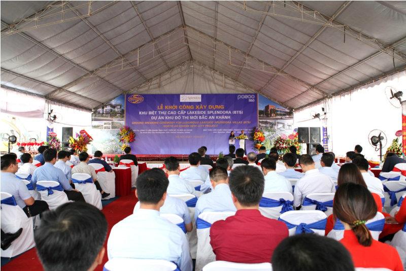 Nữ tỷ phú Vietjet mua 50% dự án Splendora