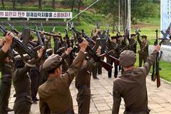 Kế hoạch bất ngờ của Triều Tiên ngay trước Thế vận hội mùa đông
