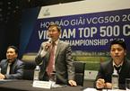"""Giải golf VCG 500 2018: Hội tụ các CEO """"đỉnh"""" nhất Việt Nam"""