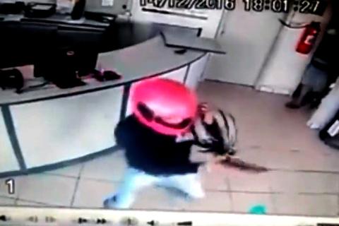bắt cướp