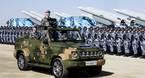 Trung Quốc xây căn cứ 'khủng' gần vùng tranh chấp với Ấn Độ