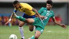 """Bí mật đối thủ U23 Việt Nam: """"Kèm chết"""" Neymar và """"sát thủ"""" giấu mặt"""