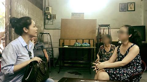 Bị tố 'ngủ với tất cả đàn ông showbiz', Nhật Kim Anh tìm tận nhà antifan