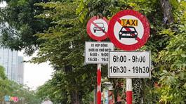Hà Nội yêu cầu Uber, Grab công khai giá cước