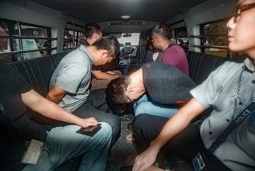 Thông tin việc người Việt dính tới vụ trộm dầu ở Singapore