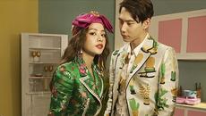 Báo Hàn đưa tin Chi Pu hẹn hò cùng diễn viên Hàn Quốc