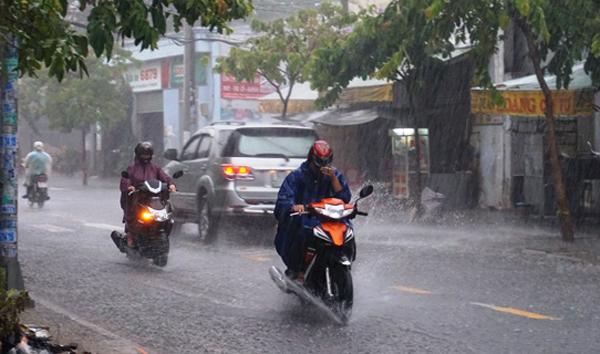 Dự báo thời tiết 19/1: Hà Nội sắp ấm 25 độ, Sài Gòn tăng mưa