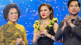 Giang Hồng Ngọc đăng quang 'Cặp đôi hoàn hảo - Trữ tình và Bolero'