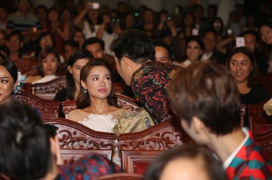 Nam Em kể lại toàn bộ scandal tình ái với Trường Giang