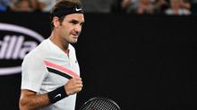 Australian Open 2018: Federer bay vào vòng 3