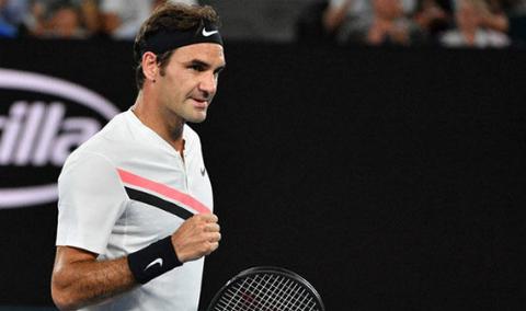 Roger Federer 3-0 Jan-Lennard Struff