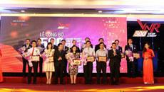 Công bố Top 500 doanh nghiệp lớn nhất Việt Nam 2017