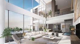 Biệt thự, căn hộ 100 tỷ: Đắt xắt ra miếng