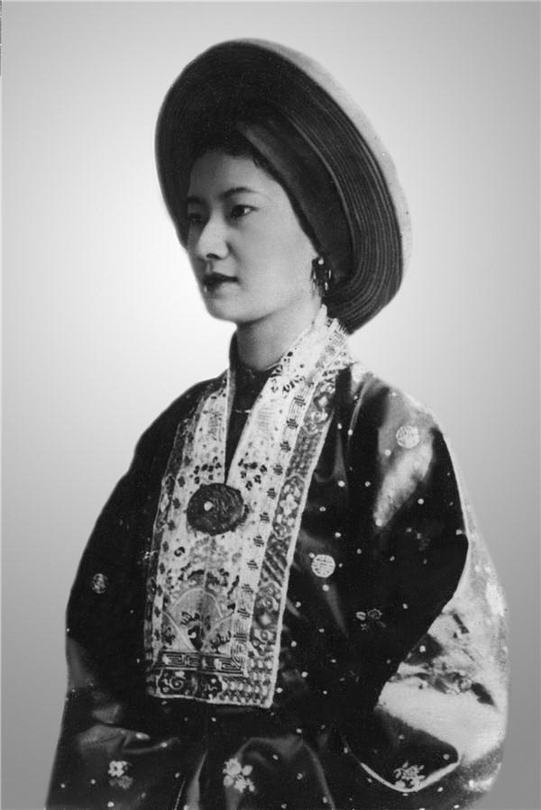 Vua Bảo Đại,Hoàn hậu Nam Phương,Hôn lễ